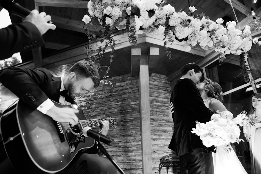Wedding photographer Artur Pogosyan (Pogart). Photo of 19.08.2016