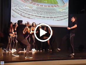 Video: Vídeo. Golazoooo!