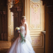 Wedding photographer Katya Goculya (KatjaGo). Photo of 27.03.2014