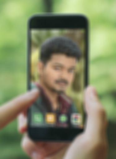 Vijay Wallpapers 1.1 screenshots 1