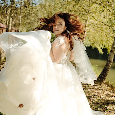 Wedding photographer Roma Sambur (samburphoto). Photo of 08.11.2017