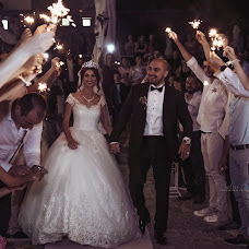 Wedding photographer Balin Balev (balev). Photo of 21.08.2018