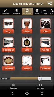 Musical Instruments Free- screenshot thumbnail