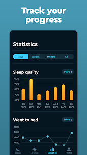 Sleep Cycle: Sleep analysis & Smart alarm clock App Download For Android and iPhone 7