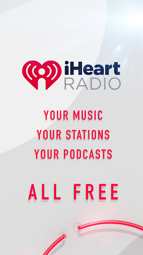 PC u7528 iHeartRadio - Free Music, Radio & Podcasts 2