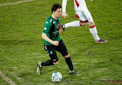 Cercle Brugge kan niet rekenen op drie spelers voor het duel tegen Anderlecht