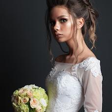Wedding photographer Zhanna Staroverova (zhannasta). Photo of 14.02.2018