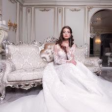 Wedding photographer Larisa Moiseeva (PicaPica). Photo of 30.10.2018