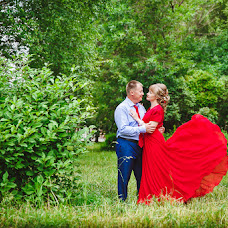Wedding photographer Mariya Ivanova (MariyaIvanova). Photo of 04.08.2017