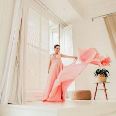 Wedding photographer Anastasiya Mascheva (mashchava). Photo of 24.07.2017
