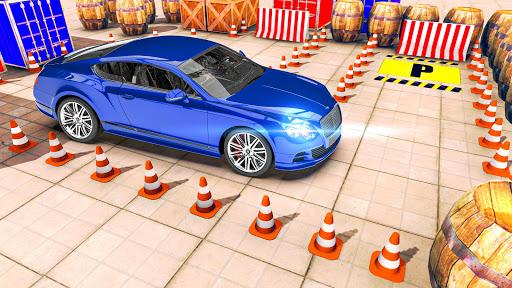 Télécharger Gratuit jeu de parking classique _ parking moderne 2020 APK MOD (Astuce) screenshots 2