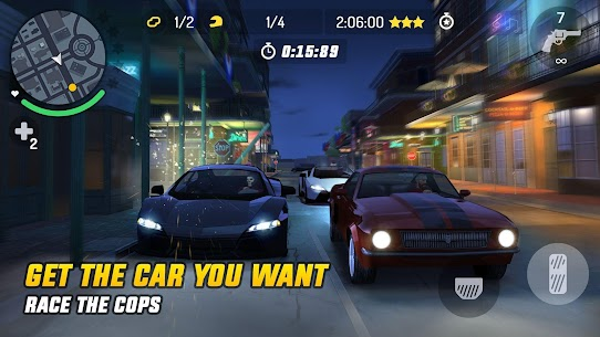 Gangstar New Orleans OpenWorld (MOD, Unlimited Ammo) v2.1.1a 3
