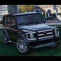Gelendvagen Brabus 2020 Parking Simulator icon