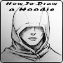How To Draw a Hoodie Step by Step APK icon