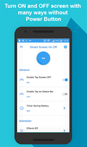 Smart Screen On Off v4.2 (Pro)
