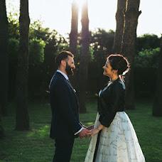 Wedding photographer Francesca Parità (francescaparita). Photo of 24.04.2017