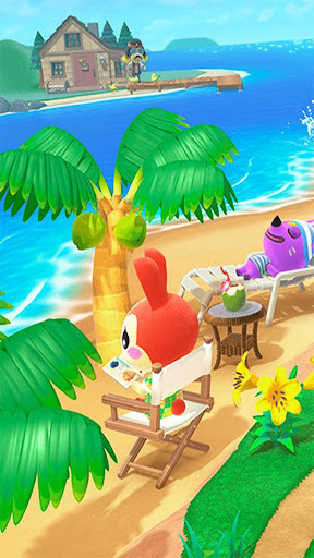 Download Animal Crossing New Horizons Hd Wallpaper Free For Android Download Animal Crossing New Horizons Hd Wallpaper Apk Latest Version Apktume Com
