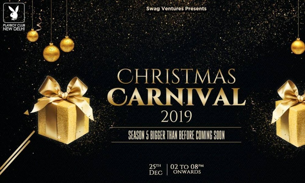Christmas_Carnival_2019_At_Playboy_Club_Delhi
