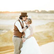Wedding photographer Kristina Nagornyak (KristiNagornyak). Photo of 21.02.2017