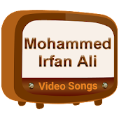 Mohammed Irfan Ali Video Songs