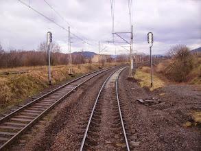Photo: Szlak Boguszów Gorce - Boguszów Gorce Wschód