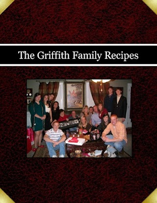 The Griffith Family Recipes