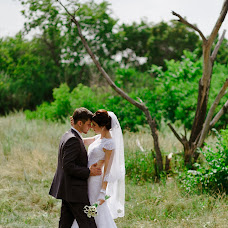 Wedding photographer Viktoriya Moga (vikamoga). Photo of 09.07.2015