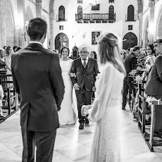 Wedding photographer Javier Olid (JavierOlid). Photo of 04.04.2018