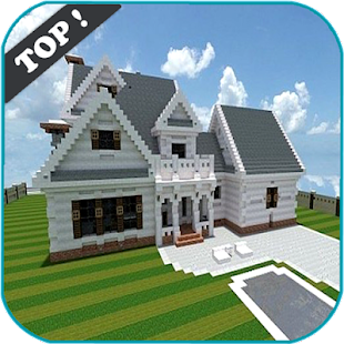 Top Minecraft Houses Ideas  screenshot thumbnail. Top Minecraft Houses Ideas   Android Apps on Google Play
