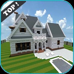 Top Minecraft Häuser Ideen Apps Bei Google Play - Minecraft hauser einfach bauen