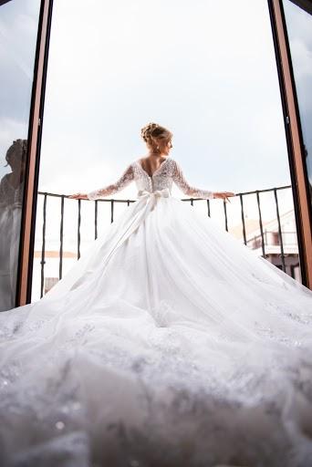 Fotógrafo de bodas Aldo Comparini (AldoComparini). Foto del 04.06.2018