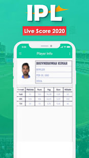 Download IPL Cricket Live Score 2020 / Live Line News For PC Windows and Mac apk screenshot 8
