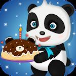 Baby Panda Birthday Party - Kids Fun Game 1.0.6