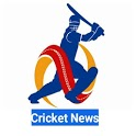 Cricket News-Get the Latest Cricket News in Mobile icon