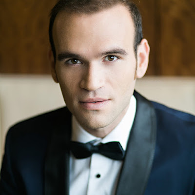 "Michael Fabiano: the ""profound effect"" of ArtSmart"