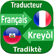 French Creole Translator