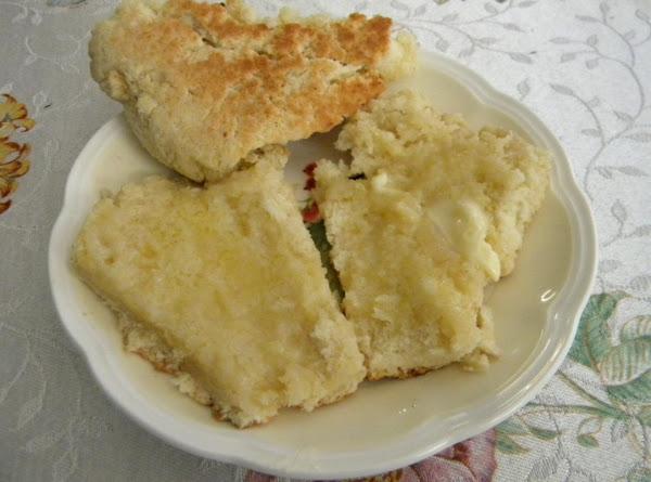 Bahamian Johnny Cake Recipe