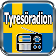 Radio Tyresöradion Free Online i Sweden icon