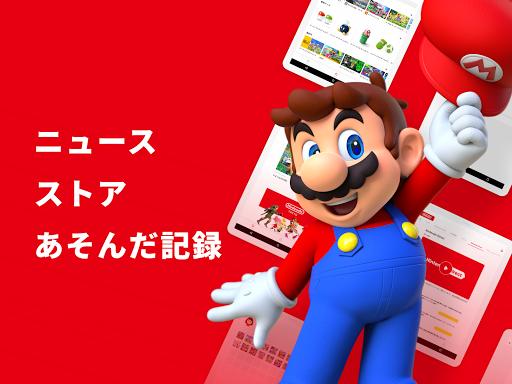 My Nintendouff08u30deu30a4u30cbu30f3u30c6u30f3u30c9u30fcuff09 1.4.0 screenshots 7