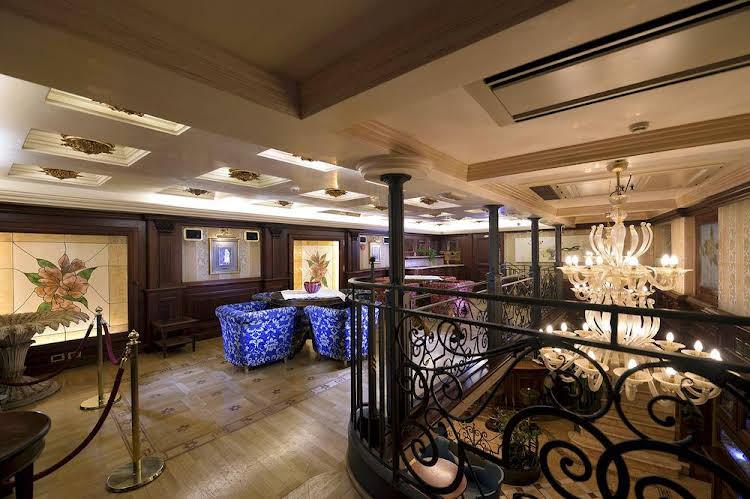 San Marco Luxury – Torre dell'Orologio Suites