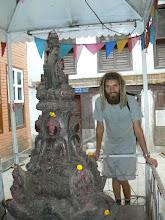 Photo: 2 Kathmandu