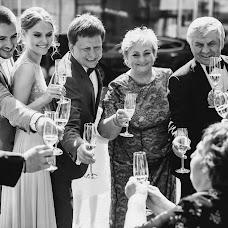 Wedding photographer Dmitriy Svarovskiy (Dmit). Photo of 11.10.2018