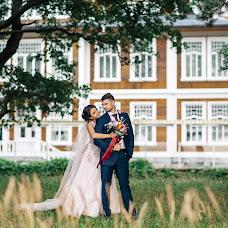 Wedding photographer Aleksey Averin (Guitarast). Photo of 20.09.2017