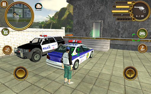 Miami Crime Police 2.3 screenshots 4