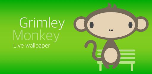 Grimley Monkey Live Wallpaper Apk App Free Download For