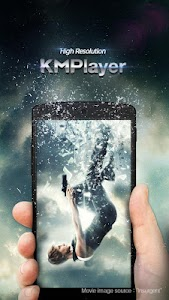 KMPlayer  Pro v1.0.2