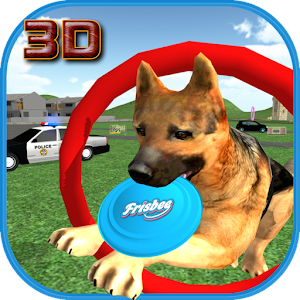 Police Dog Training Sim 2015 for PC and MAC