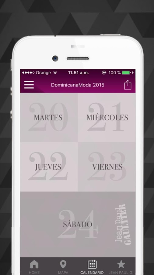 Dominicana Moda- screenshot