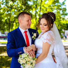 Wedding photographer Irina Yurlova (kelli). Photo of 06.12.2017