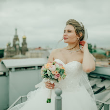 Wedding photographer Pavel Ivanov (Pavelspb). Photo of 28.09.2016